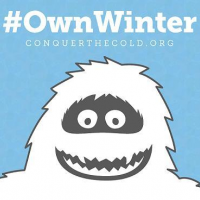 Conquer the Cold!